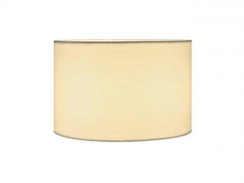 Stínítko svítidla FENDA, bílé LA 155582