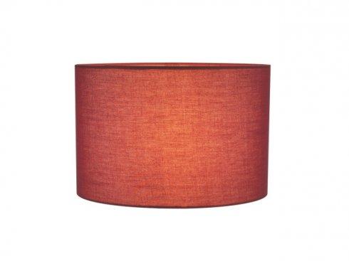 Stínítko svítidla FENDA, červené LA 155586