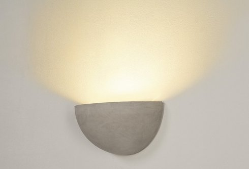 Nástěnné svítidlo LA 155750