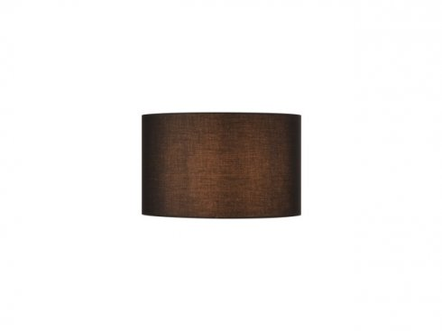 Stínítko svítidla FENDA, D455/H280, černé  LA 156110