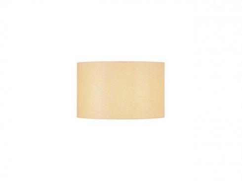 Stínítko svítidla FENDA, D455/H280, béžové  LA 156113