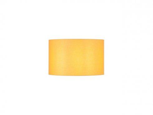 Stínítko svítidla FENDA, D455/H280, žluté  LA 156114