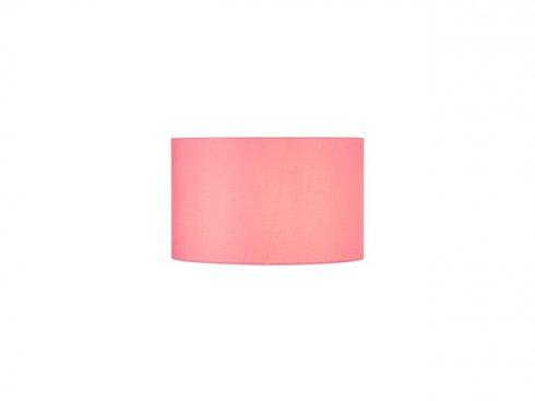 Stínítko svítidla FENDA, D455/H280, růžové LA 156119