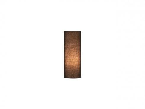 Stínítko svítidla FENDA, D150/H400, válcové, černé SLV LA 156140