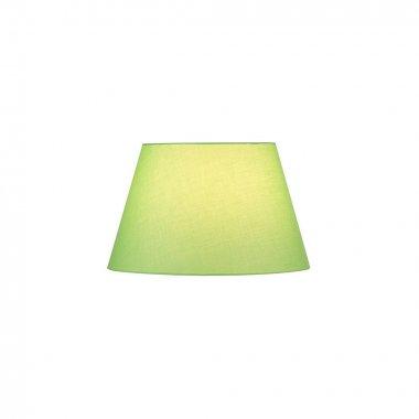 FENDA stínítko svítidla kónické zelené ?/V 455/28 - BIG WHITE