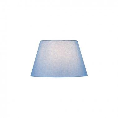 FENDA stínítko svítidla kónické modré ?/V 455/28 - BIG WHITE