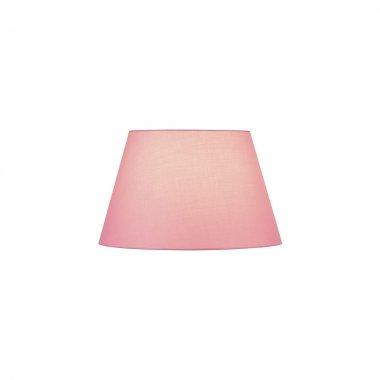 FENDA stínítko svítidla kónické růžové ?/V 455/28 - BIG WHITE