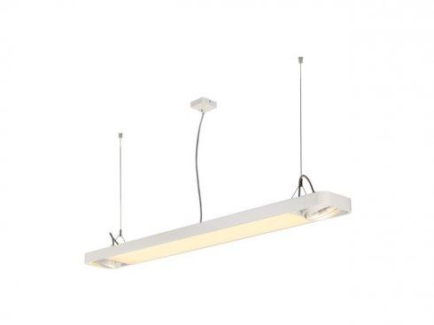 Lustr/závěsné svítidlo LED  SLV LA 159141
