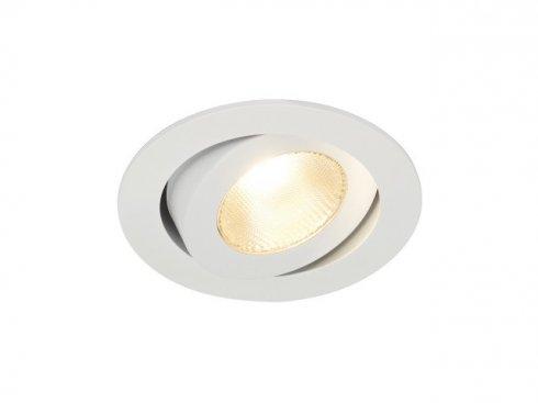Vestavné bodové svítidlo 230V LA 161271