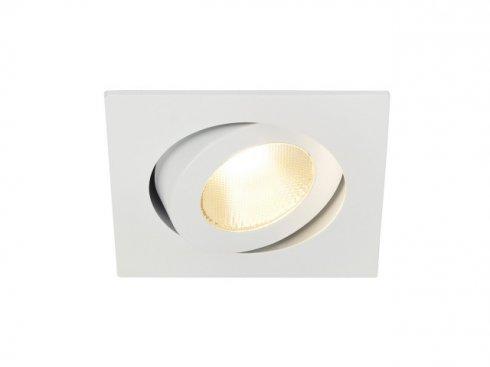 Vestavné bodové svítidlo 230V LA 161281