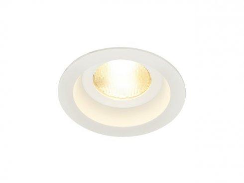 Vestavné bodové svítidlo 230V LA 161291