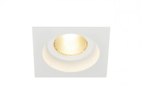 Vestavné bodové svítidlo 230V LA 161301