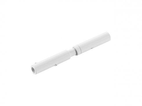 Upínač lanka pro 12V lankový systém TENSEO bílý 2ks - BIG WHITE