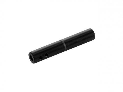 Izolační spojka pro 12V lankový systém TENSEO černá 2ks - BIG WHITE