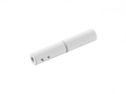 Izolační spojka pro 12V lankový systém TENSEO bílá 2ks - BIG WHITE SLV