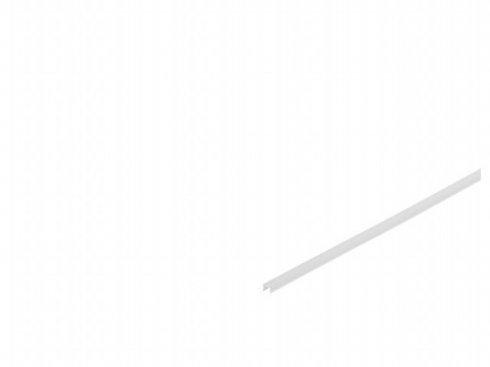 GLENOS akrylový kryt pro stupňový profil schodů DOWN, 1 m LA 213594