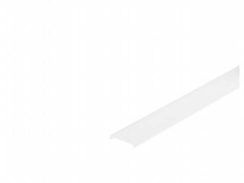 GLENOS akrylový kryt pro Profi profily 3030, 1 m LA 213641