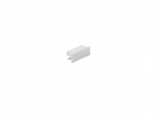 GLENOS koncová krytka pro Profi profil 2609 SQUARE, matná černá, 2 ks LA 213791