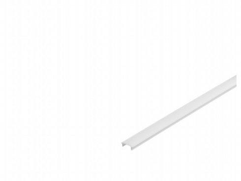 GLENOS akrylový kryt pro lineární profil 1809, 2508, 2720, 1 m SLV LA 213821