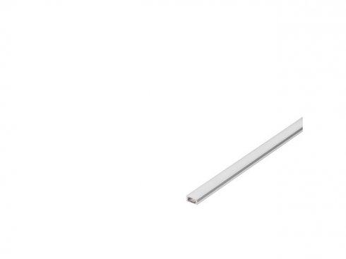 GLENOS lineární profil 1107-100, eloxovaný hliník, 1 m LA 213944