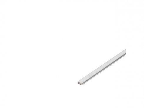 GLENOS lineární profil 1107-200, eloxovaný hliník, 2 m LA 213954