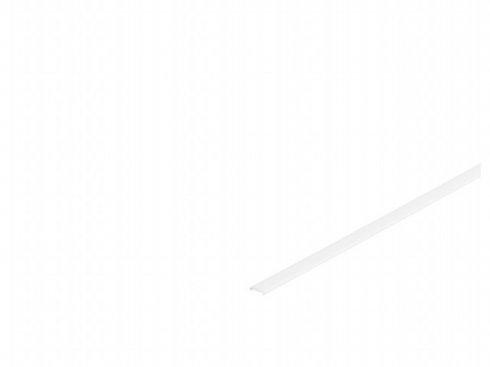 GLENOS akrylový kryt pro lineární profil 1107, 1 m LA 213961