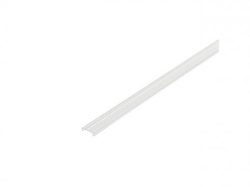 GLENOS kryt 100 pro lineární profil 2713, 1 m, čirý LA 214340