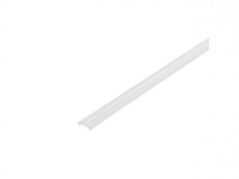 GLENOS kryt 200 pro lineární profil 2713, 2 m, čirý SLV LA 214350