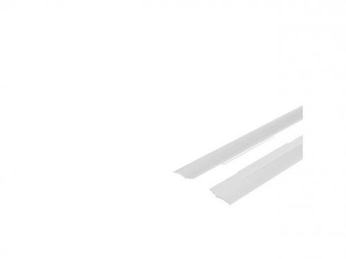 GLENOS Industrial Profil sada reflektoru, stříbrná, 2 ks LA 214474