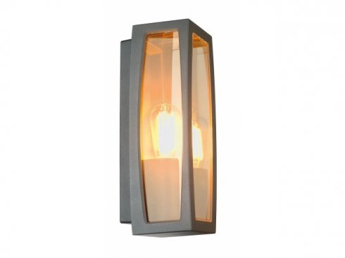 Venkovní svítidlo nástěnné LA 230655
