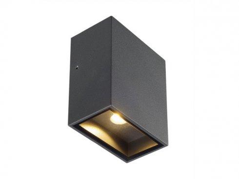 Venkovní svítidlo nástěnné LA 232435