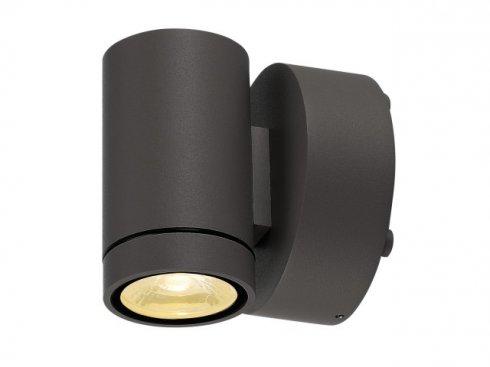 Venkovní svítidlo nástěnné LA 233225