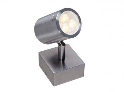 Venkovní svítidlo nástěnné LED  SLV LA 233310