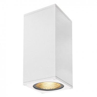Venkovní svítidlo nástěnné LED  LA 234501