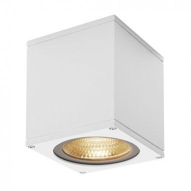 Venkovní svítidlo nástěnné LED  SLV LA 234531