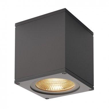 Venkovní svítidlo nástěnné LED  LA 234535