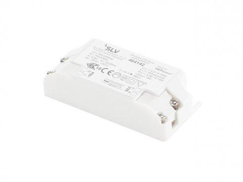 Ovladač LED 10 W, 700 mA, vč. odlehčovacího profilu, stmívatelný  SLV LA 464142