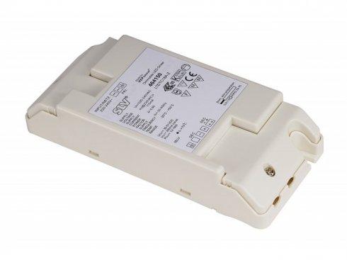 LED DRIVER, 18W, 350mA, incl. strain relief, dimmable350 mA, stmívatelné s TRIAC stmívačem, 13-18W, počet LED 9-12  LA 464150