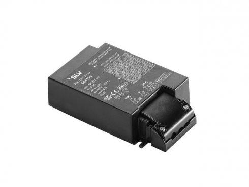 Ovladač LED, 50 W, 1 000 mA, vč. odlehčovacího profilu, DALI stmívatelný SLV LA 464193