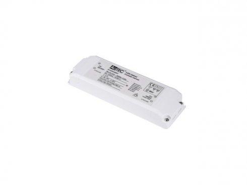 LED ovladač 40 W, 1 050 mA, triac stmívatelný SLV LA 464804