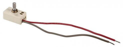 Doplněk potenciometr pro PWM ovladače SLV LA 470505