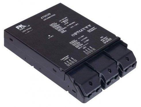 Napájení pro LED stmívatelné 1-10V Power LED 60W 12V SLV LA 470539
