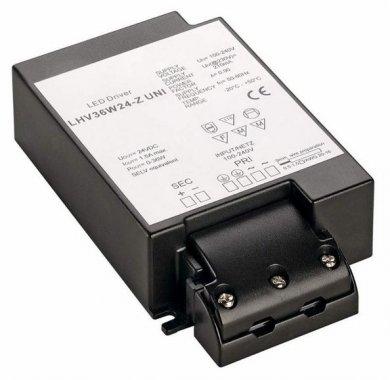 Napájení pro LED 230/24V Power LED 36W SLV LA 470544