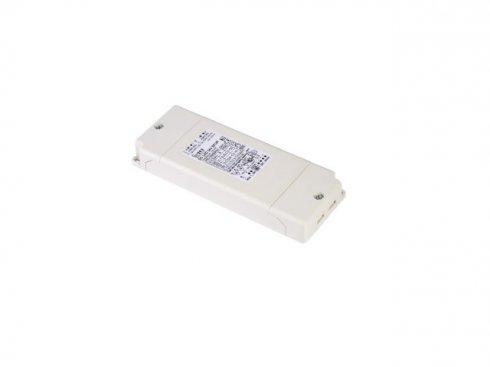 Síťová část TCI LED, 20 W, 24 V, vč. odlehčovacího profilu LA 470547