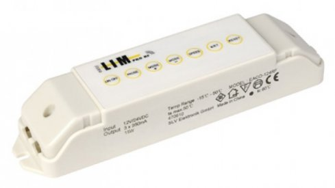 Doplněk EASY LIM RF řídící jednotka 350mA LA 470610