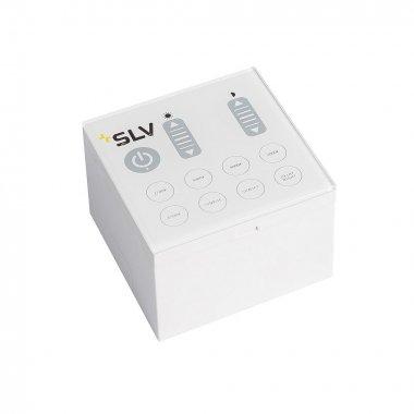 KELVIN CONTROL nástěnný panel montáž a instalace 100–240V - BIG WHITE