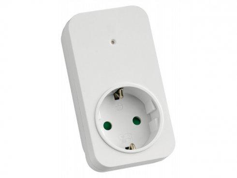 Bezdrátový zásuvkový spínač, max. 3500 W LA 470805