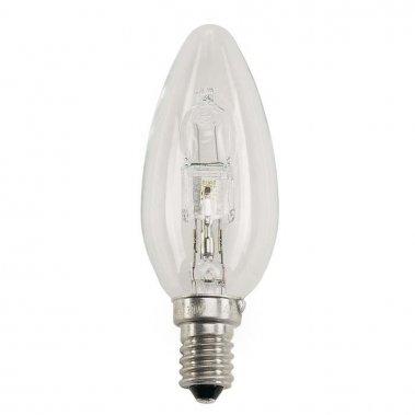Halogenová žárovka 30W E14 LA 519500