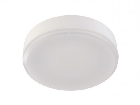 LED žárovka  GX53 LA 550073