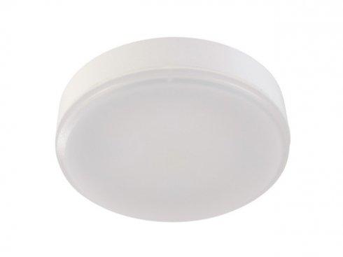 LED žárovka 8.2W GX53 SLV LA 550074
